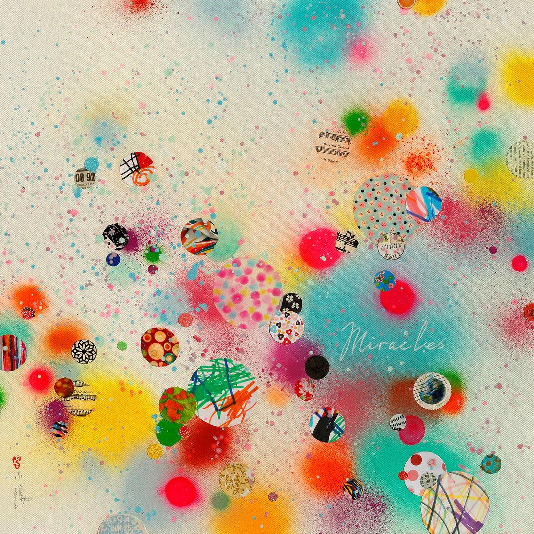 Miracles by Xiaoyang Galas