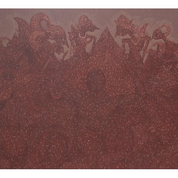War by Fery Eka Chandra