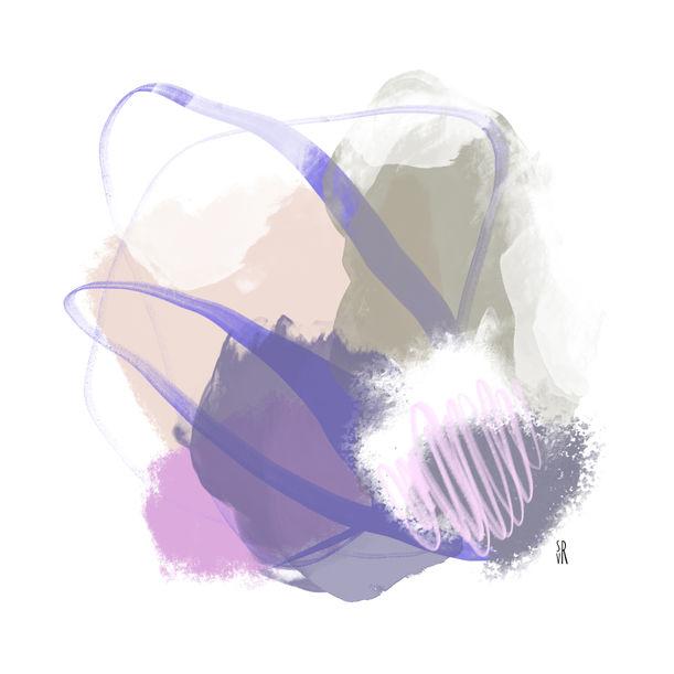 Dreams Composed no.4 by Sarah Rutledge