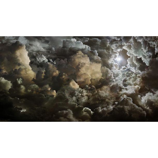The kingdom - Loi spectrale du rayonnement by Seb Janiak
