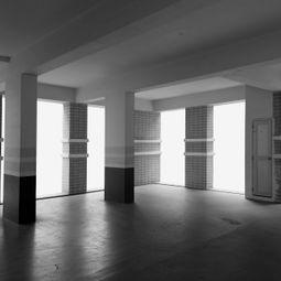Void Decks #7 by Ernest Wu