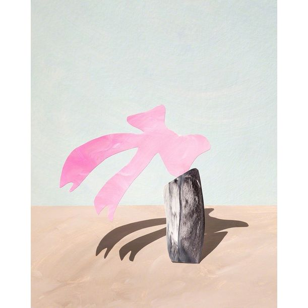 madonna by Ina Jang