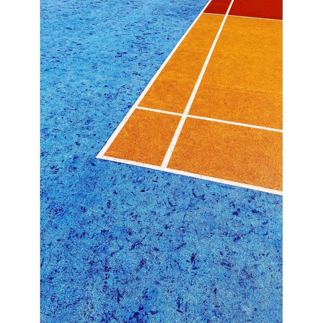 Colors & Line - 4 by Lau King