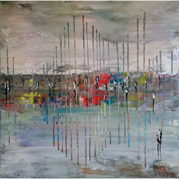 ECUME by Jean-Humbert Savoldelli