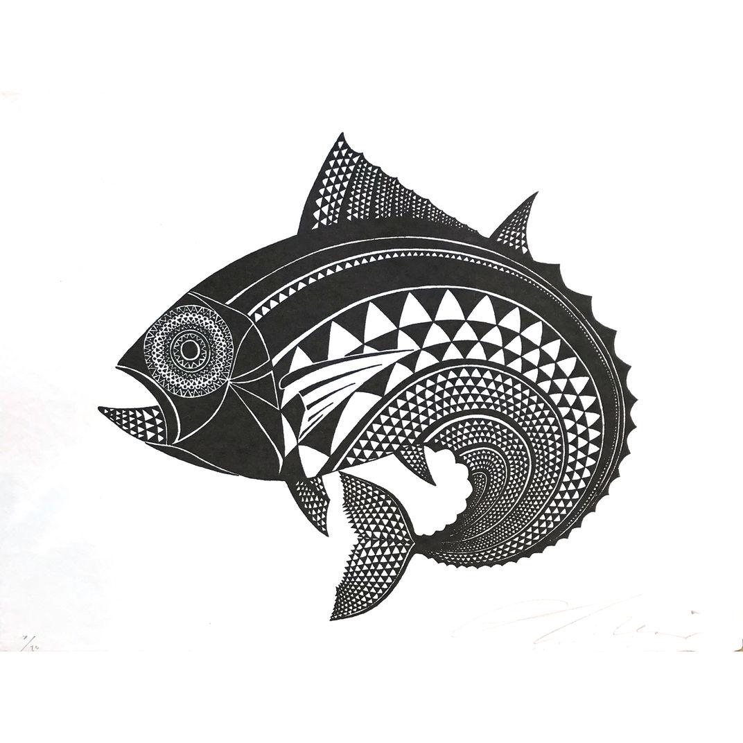 katsuo by Naomi Kazama
