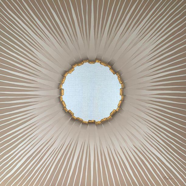 Reflection of light by Marijus Balcius
