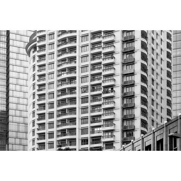 City Line 06 by Mutiara Suryadini