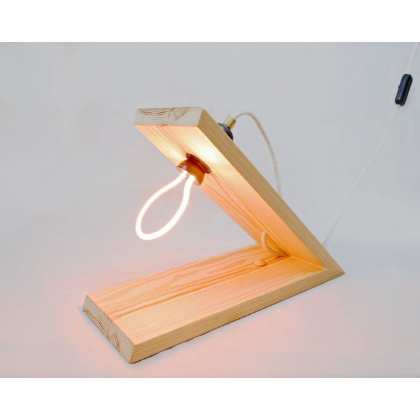 Lambda lamp by Studio Lampent