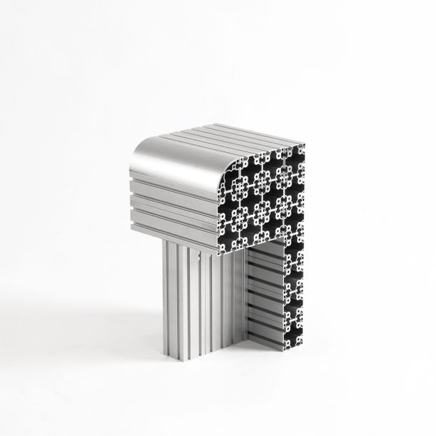 Pattern of Industry_PF60-Stool 1 by oneseo Choi