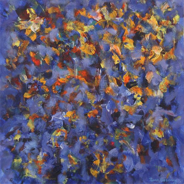 Komorebi XXIX by Ruwan Prasanna