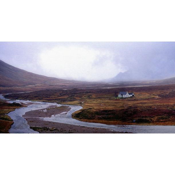 Scotland by Ian Sanderson