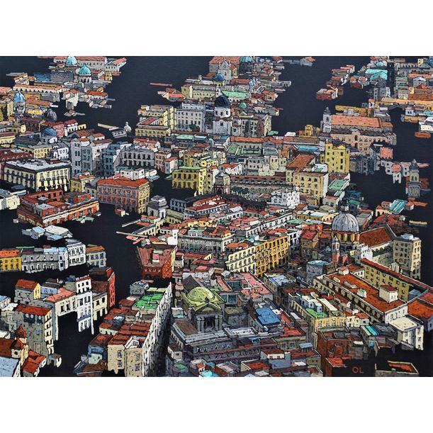 2005 - Napoli by Olivier Lavorel