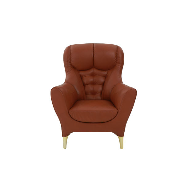 Epic Chair (Brown Edition) by Kevin Park
