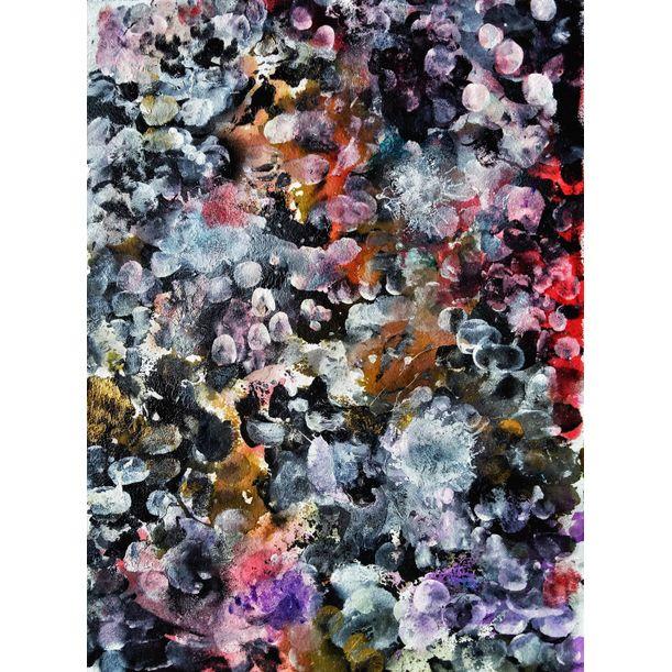 Coral Dreams I by Sumeet Panigrahi