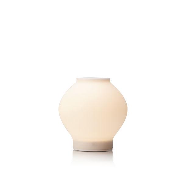 Silicone LED Lamp DAL by HAEYAJI Inc.