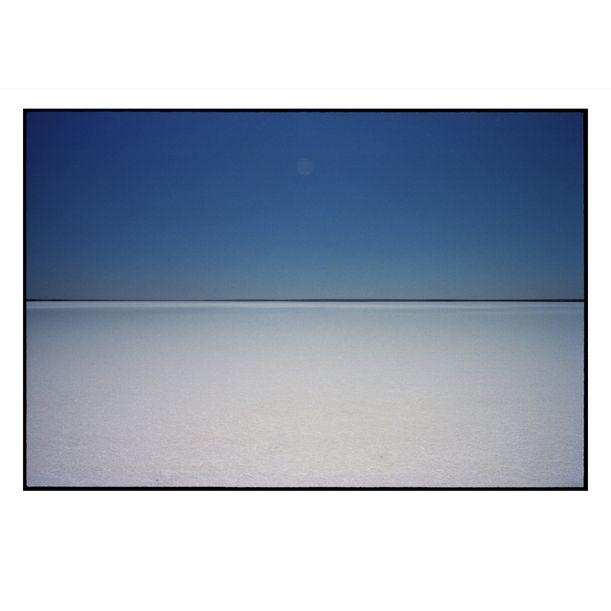 Lake Hart #5 by Damian Seagar