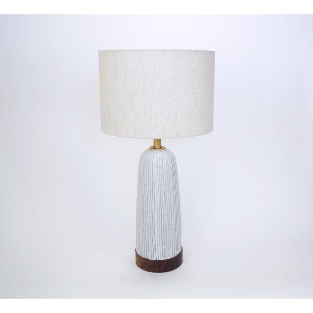Jail Bird Lamp by Natan Moss