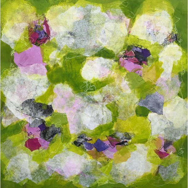 Sweet Spring by Angela Dierks