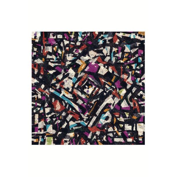 Untitled Pattern #2 by Nicholas Lokasasmita