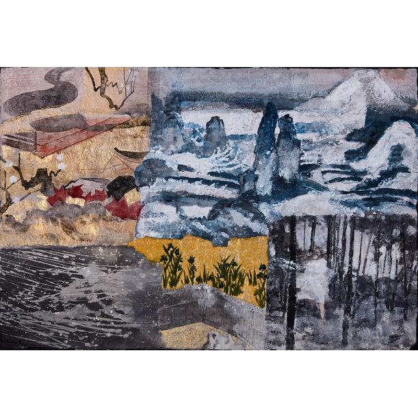 Landscape by Wang Haichuan