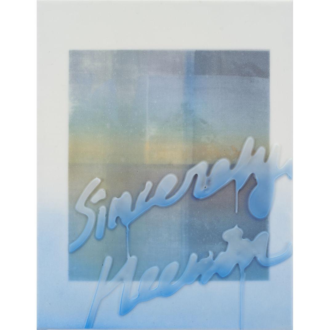 An Angel Whispers #6 by Heemin Chung