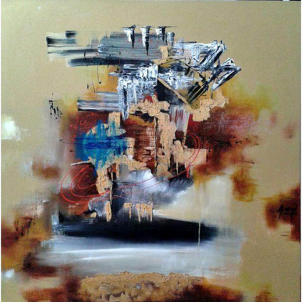 Cokromanggilingan by Sri Pramono