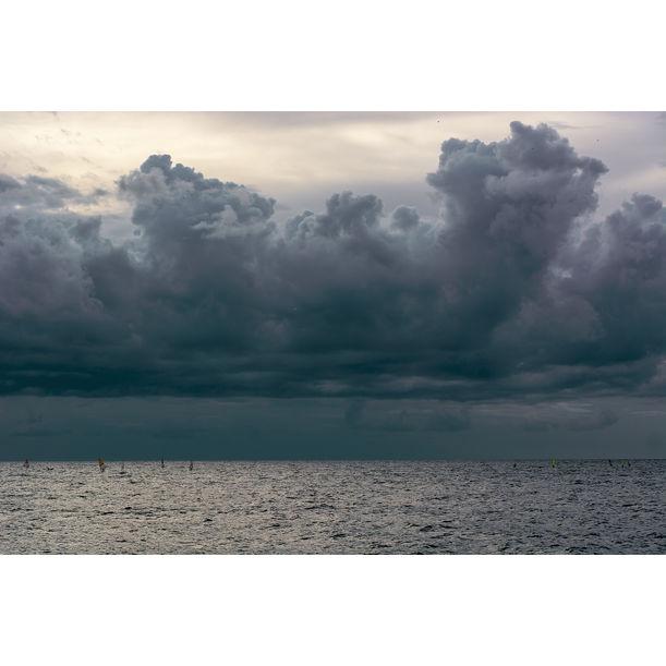 Seaside #8 by Tal Paz-Fridman