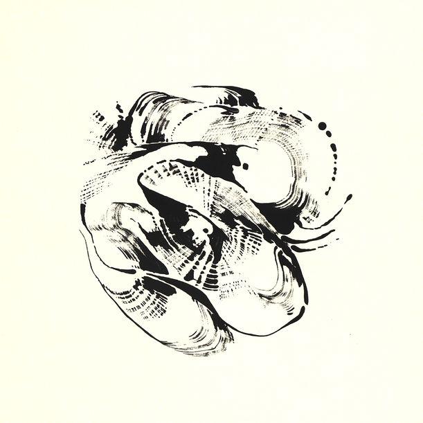 Transhuman Visions Opus II 16 by Jan Astner