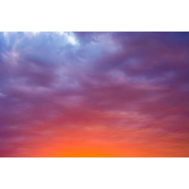 Sunset #1 by Tal Paz-Fridman