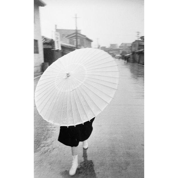 Seoul, Korea 1956-1963 by Han Youngsoo