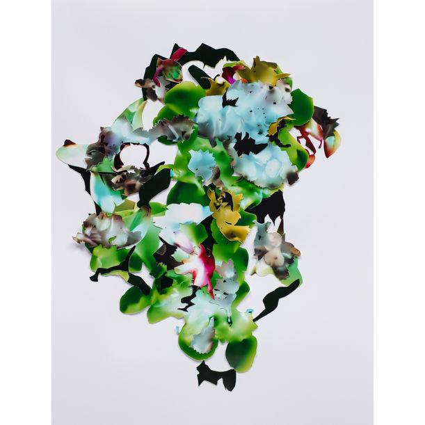 Bouquet #8 by Rachael Jablo