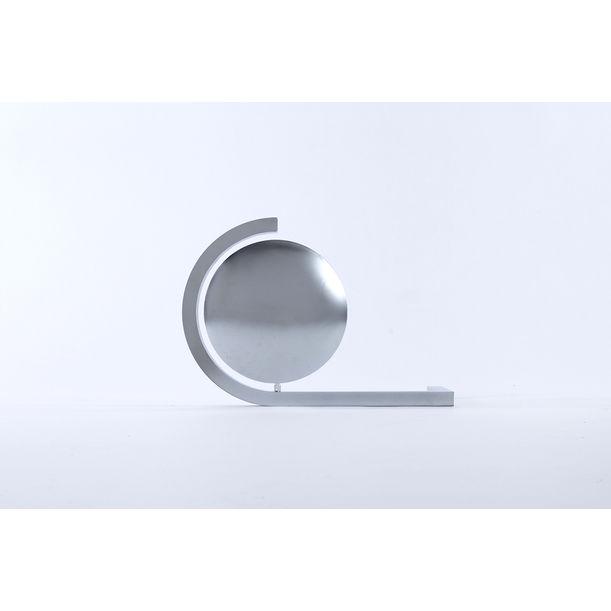 dish of light B by Kouichi Okamoto / Kyouei Design