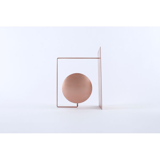 dish of light C by Kouichi Okamoto / Kyouei Design