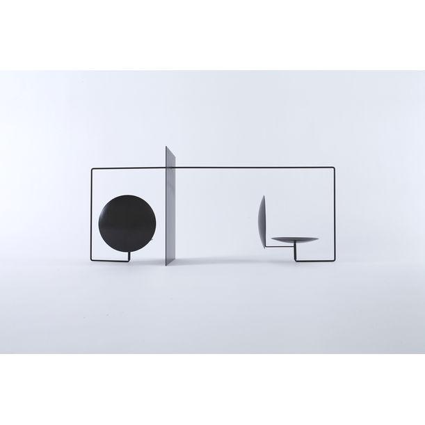 dish of light D by Kouichi Okamoto / Kyouei Design