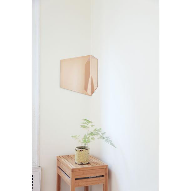 HEX Mirror - Copper by Hyfen / HCWD Studio
