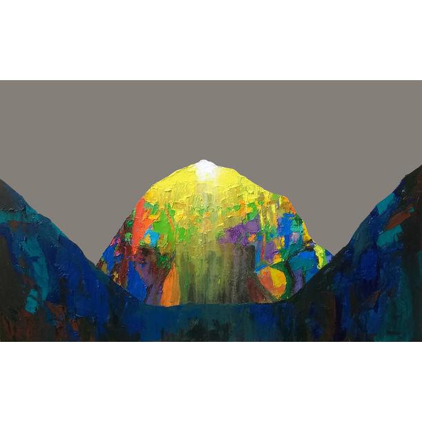Mystery of God II by Abhishek Kumar