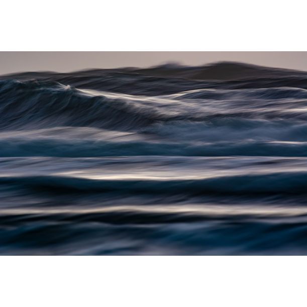 The Uniqueness of Waves XXIX by Tal Paz-Fridman