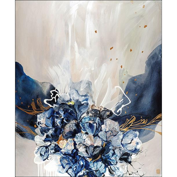 Somerset Bouquet by Novi Lim