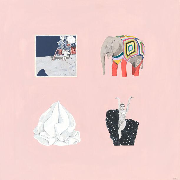 Specimen 1 by Melissa Arendt