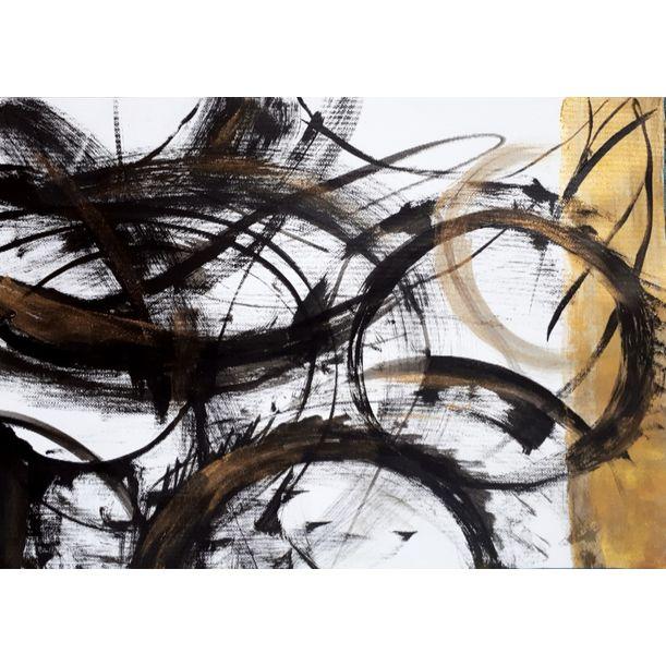 Circle of life by Ayesha Nazneen