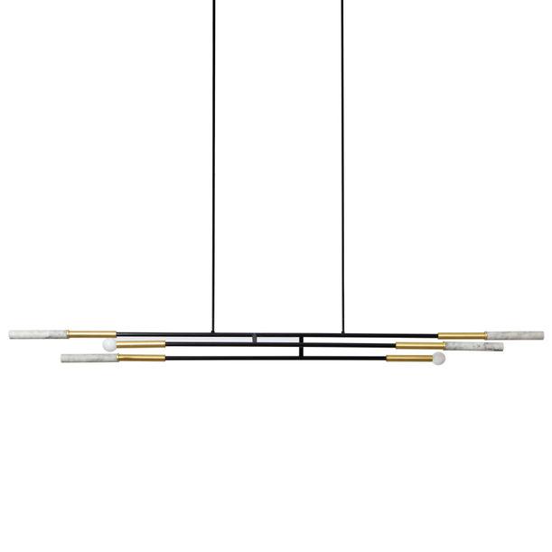 Bauhaus Hanging Lamp by CORS