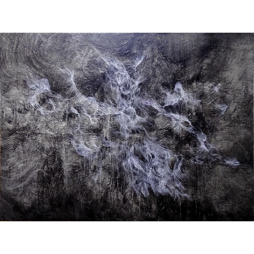 Spectre by Yeo Jian Long