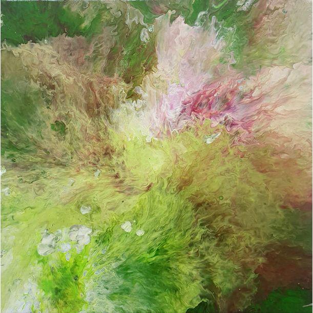 Green field by Viet Ha Tran