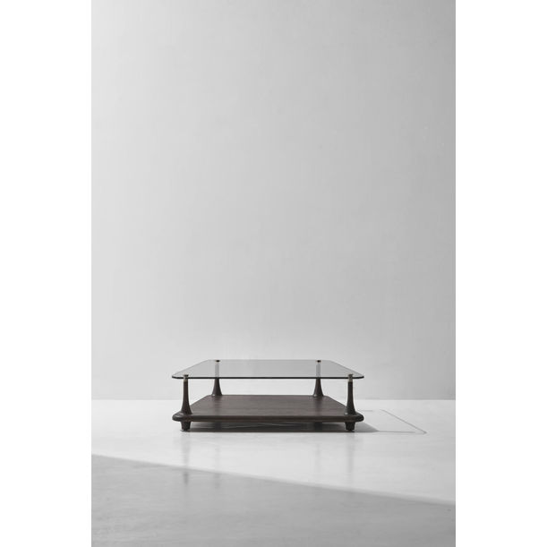 Mesa Coffee Table by District Eight