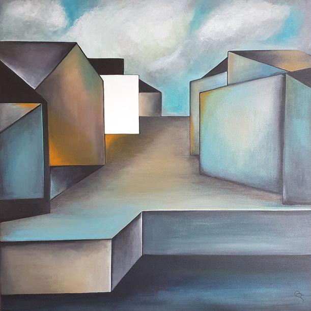 Path by Catarina Gyllander