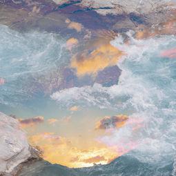Wanderlust by Krystal Lin