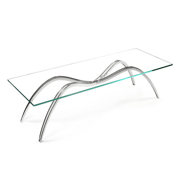 Spider Skeleton coffee table by Barberini & Gunnell
