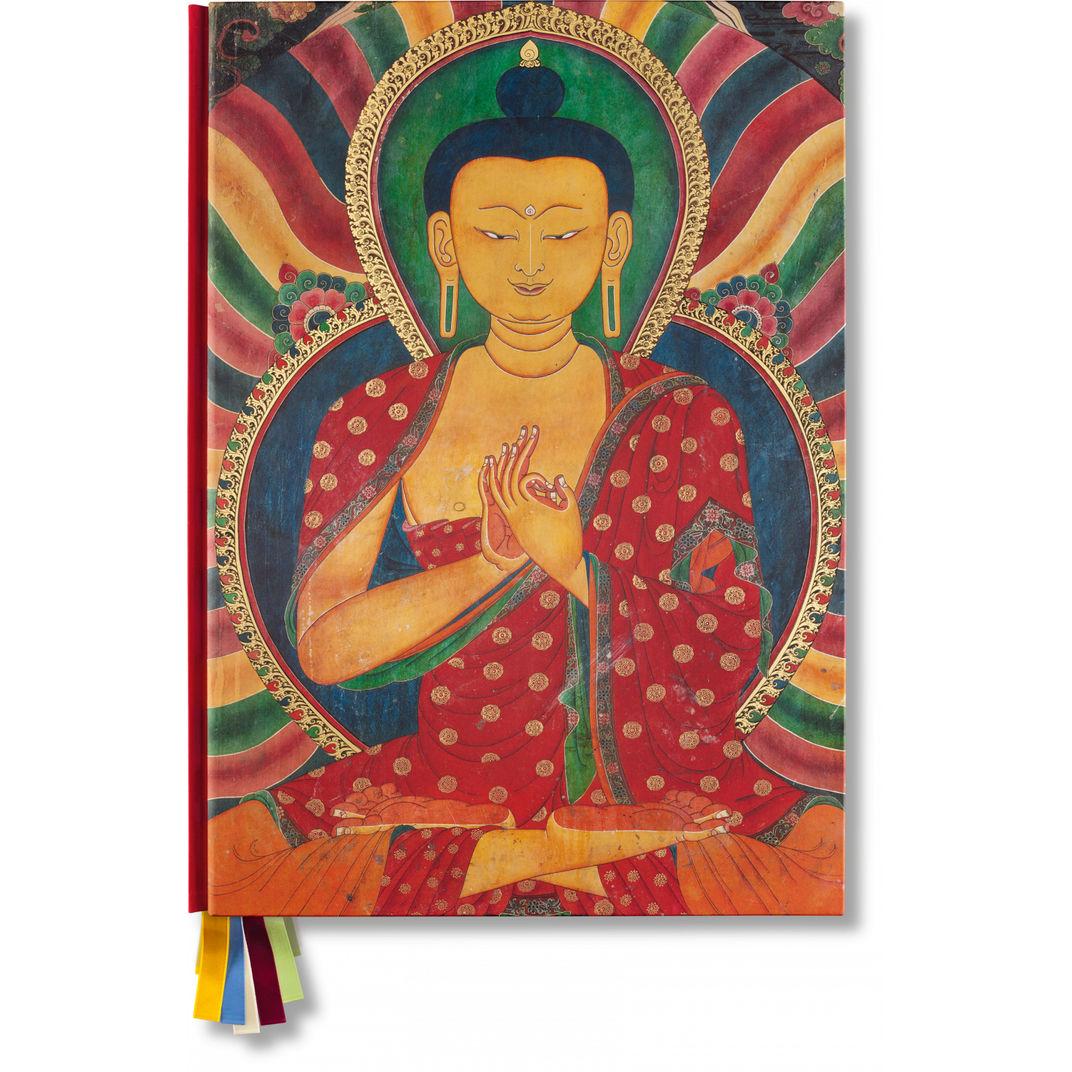 Thomas Laird. Murals of Tibet by Thomas Laird, Robert Thurman, Heather Stoddard, Jakob Winkler, Shigeru Ban