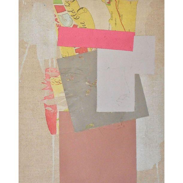 Untitled - OL1.18 by Jean Feinberg