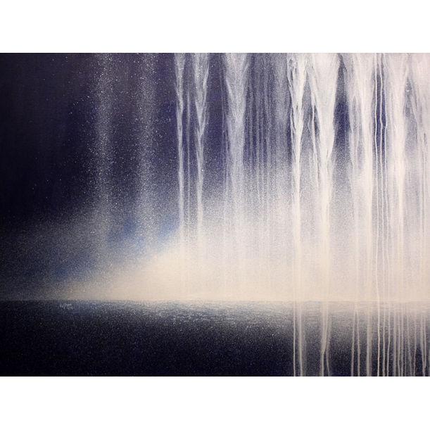 White Mist 1 by Rashmi Soni